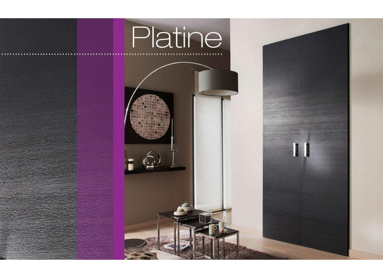 Lapeyre porte placard coulissante amenagement with for Porte western ikea