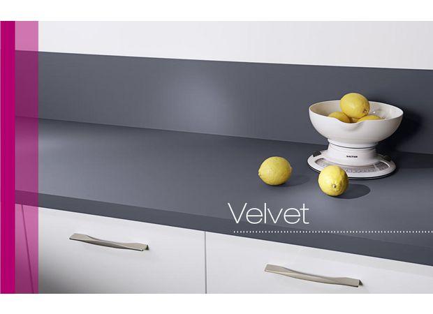 Cr dence stratifi e velvet sur mesure cuisine - Credence cuisine sur mesure ...