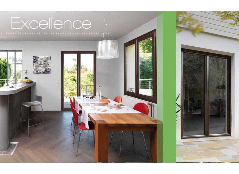 fen tre performance aluminium fen tres. Black Bedroom Furniture Sets. Home Design Ideas