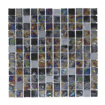 Mosa ques et galets sols murs lapeyre for Lapeyre carrelage mosaique