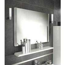 Miroir lumineux ibiza salle de bains - Miroir lumineux salle de bain castorama ...