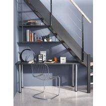 lapeyre monte vos escaliers sur mesure. Black Bedroom Furniture Sets. Home Design Ideas