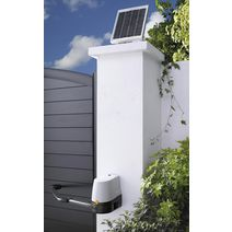 Kits d'alimentation solaire SOMFY