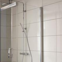 douche salle de bains lapeyre. Black Bedroom Furniture Sets. Home Design Ideas
