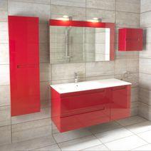 meubles infiny salle de bains lapeyre. Black Bedroom Furniture Sets. Home Design Ideas
