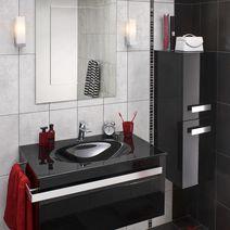 Meubles salle de bains lapeyre - Lapeyre luminaire salle de bain ...
