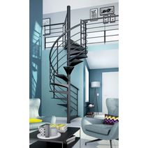 escaliers interieur lapeyre. Black Bedroom Furniture Sets. Home Design Ideas