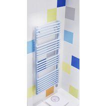 Seche serviette electrique lapeyre for Tablette au dessus d un radiateur