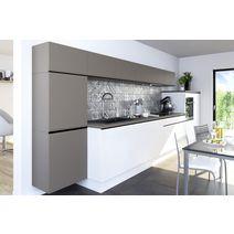 meubles mod les de cuisine cuisine lapeyre. Black Bedroom Furniture Sets. Home Design Ideas