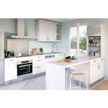 Choisir le meuble de cuisine adapt votre espace - Modele placard cuisine ...