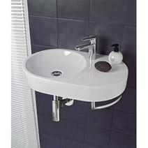 Vasques lavabos et plans de toilette que choisir - Bidet suspendu castorama ...