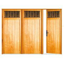 Portes de garage ext rieur jardin lapeyre - Porte de jardin bois lapeyre ...