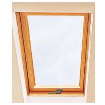 fen tre de toit velux confort blanche projection gpu fen tres. Black Bedroom Furniture Sets. Home Design Ideas