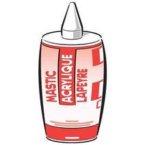 Mastic silicone pvc bois et alu fen tres for Silicone pour fenetre pvc