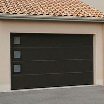 Portes De Garage Ext Rieur Jardin Lapeyre