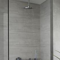 rev tements muraux et briques de verre salle de bains lapeyre. Black Bedroom Furniture Sets. Home Design Ideas