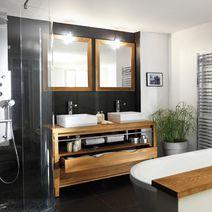 Meubles salle de bains lapeyre - Meuble lavabo lapeyre ...