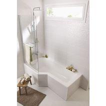 baignoires droites salle de bains lapeyre. Black Bedroom Furniture Sets. Home Design Ideas
