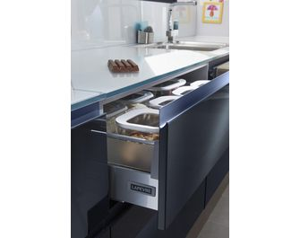 Lapeyre poignee cuisine maison design - Lapeyre cuisine graphik ...