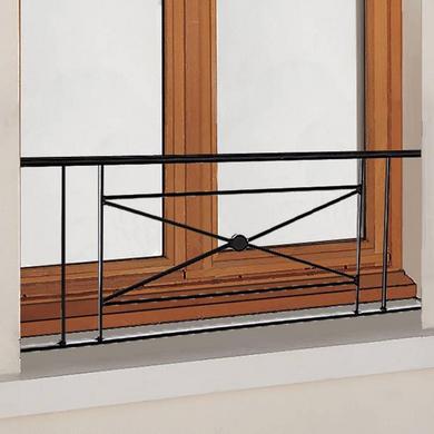 kit garde corps lapeyre. Black Bedroom Furniture Sets. Home Design Ideas
