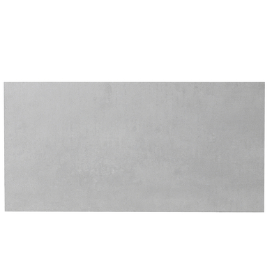 Carrelage UNIK gris ciment 59.4x119 monocalibre rectifié aspect naturel