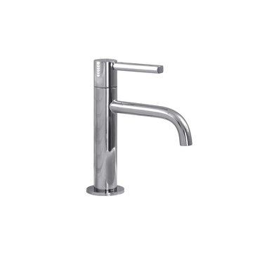 Mitigeur lave mains IRIS chrome eau froide