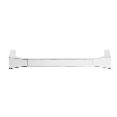Porte serviettes ELEGANCE barre chrome l.32.2