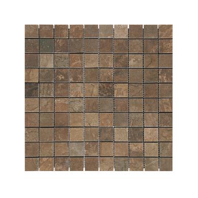 Carrelage mosa que amazone 33 x 33 cm sols murs Lapeyre carrelage mosaique