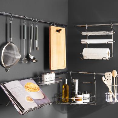 Accessoires de cr dence cuisine lapeyre for Catalogue accessoires cuisine