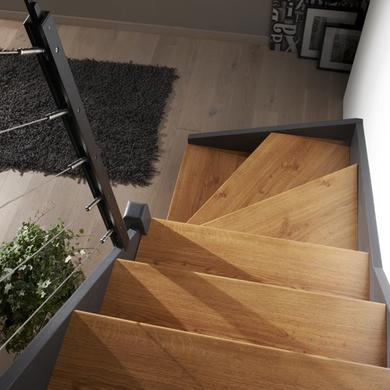 escaliers exterieurs escaliers interieur echelles et escamotables rampes et balustrades. Black Bedroom Furniture Sets. Home Design Ideas