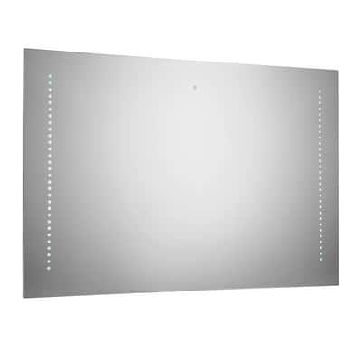 Miroir lumineux evasion salle de bains for Porcelanosa miroir salle de bain