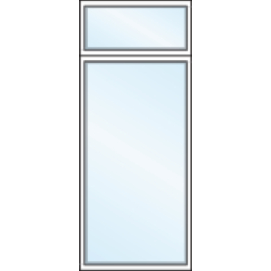 imposte vitr e classic pin fen tres. Black Bedroom Furniture Sets. Home Design Ideas