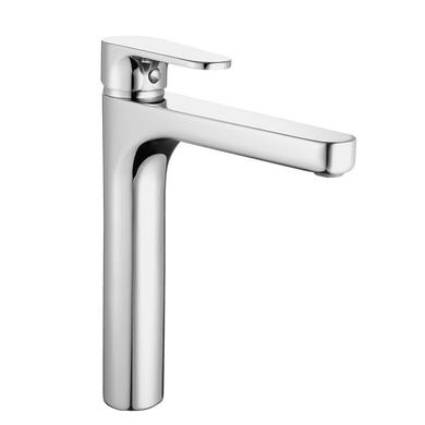 Mitigeur lavabo grand modèle OPALE chrome