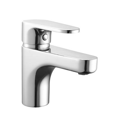 Mitigeur lave mains OPALE chrome eau chaude/eau froide