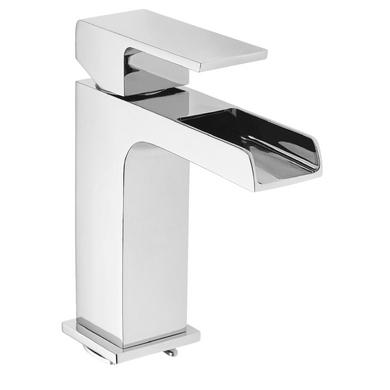Mitigeur lavabo petit modèle KARMA chrome