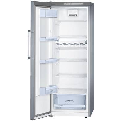 Réfrigérateur monoporte pose libre inox Bosch KSV29VL30