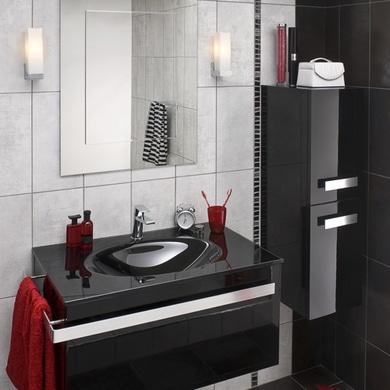 Loft salle de bains lapeyre - Faience murale salle de bain lapeyre ...