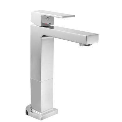 Mitigeur lavabo grand modèle DIAMANT chrome
