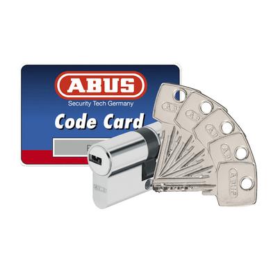 Barillet Abus 50X50 standard modèle D6