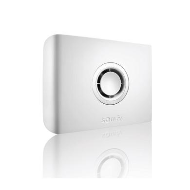 Kit alarme sans fil spécial appartement pour Alarme PROTEXIOM SOMFY
