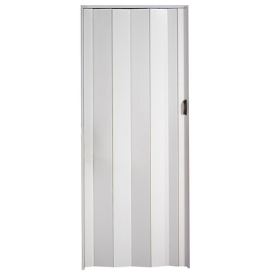 Porte extensible pvc 1er prix portes for Porte accordeon lapeyre