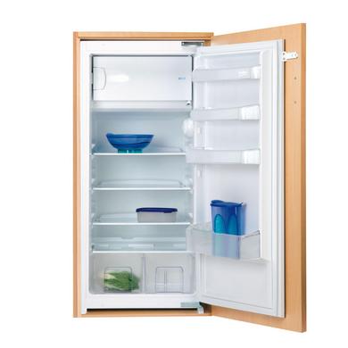 Réfrigérateur congélateur monoporte intégrable Beko RBI2301