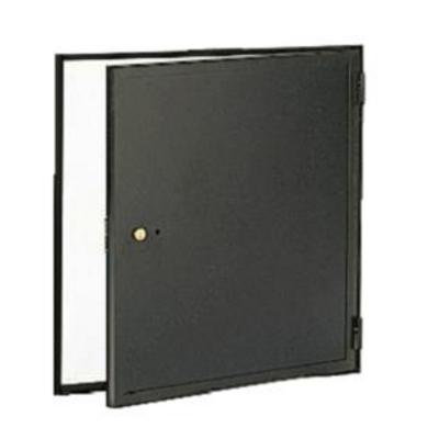 trappe d 39 acc s m tallique porte de soute portes. Black Bedroom Furniture Sets. Home Design Ideas