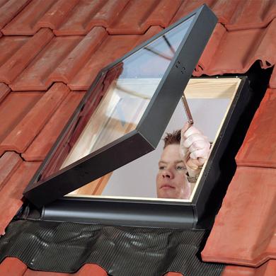 Fen tre de toit fen tres lapeyre - Fenetre de toit lapeyre ...