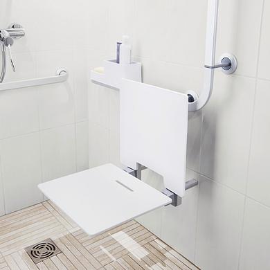 Accessoires de salle de bains bain lapeyre for Accessoire salle de bain lapeyre
