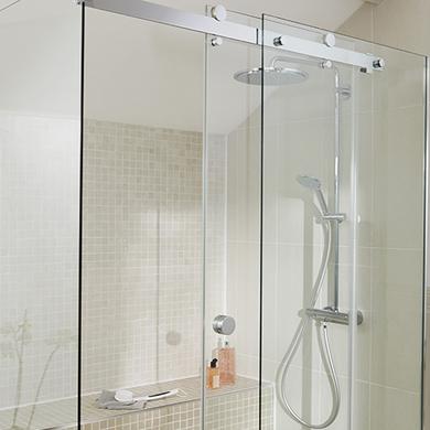 Douche salle de bains lapeyre for Catalogue lapeyre salle de bain pdf