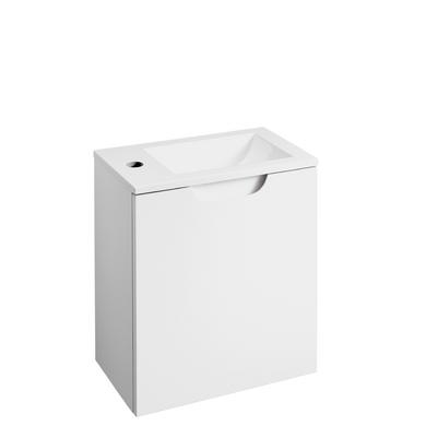 meuble lave main plume salle de bains. Black Bedroom Furniture Sets. Home Design Ideas