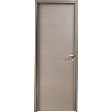 bloc porte variation taupe thermique portes. Black Bedroom Furniture Sets. Home Design Ideas