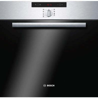 Four multifonction pyrolyse BOSCH - Cuisine