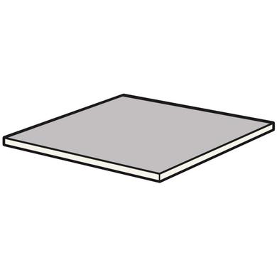 Tablette angle aménagement ESPACE chêne strié P.50